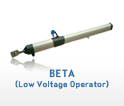 Beta: Low Voltage Swing Operator