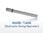 Mark-Tank: Hydraulic Swing Operator